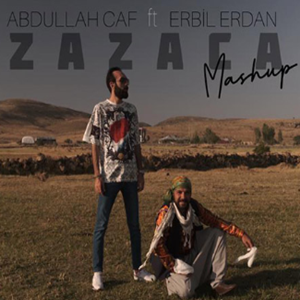 Zazaca Mashup (2020) albüm kapak resmi