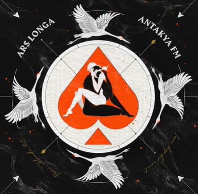 Antakya FM (2021) albüm kapak resmi