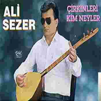 Çirkinleri Kim Neyler (1991) albüm kapak resmi