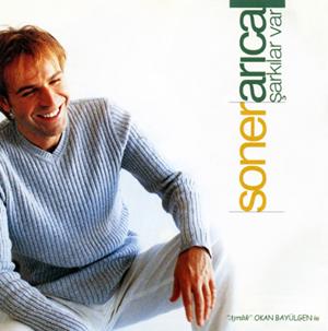 Şarkılar Var (1999) albüm kapak resmi
