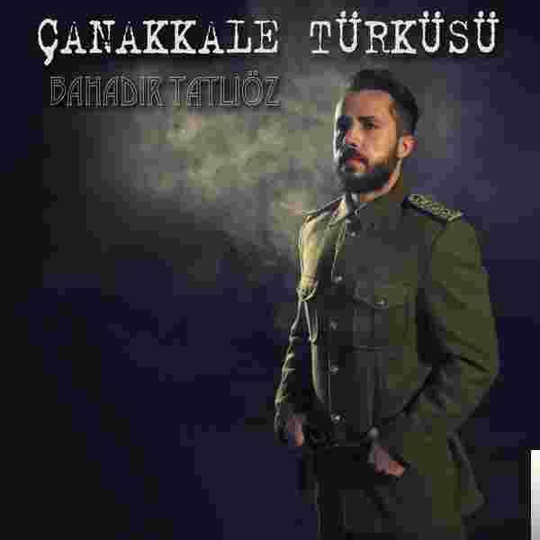 Çanakkale Türküsü (2017) albüm kapak resmi