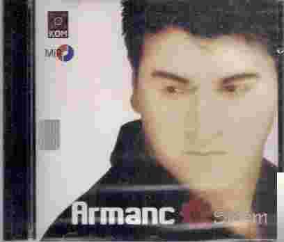 Sinem (2004) albüm kapak resmi
