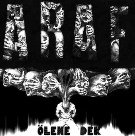 Ölene Dek (2020) albüm kapak resmi