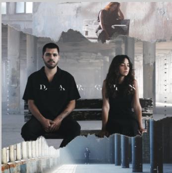 Dargın (2020) albüm kapak resmi