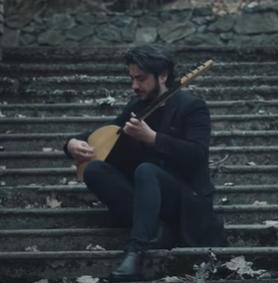 Ali Şahin Nur (2021)