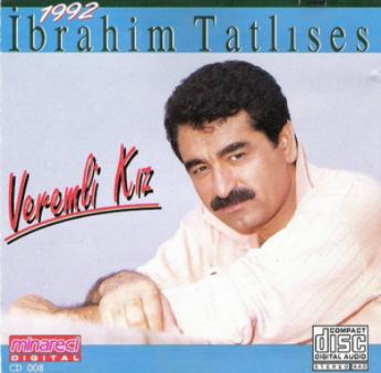 Veremli Kız (1976) albüm kapak resmi