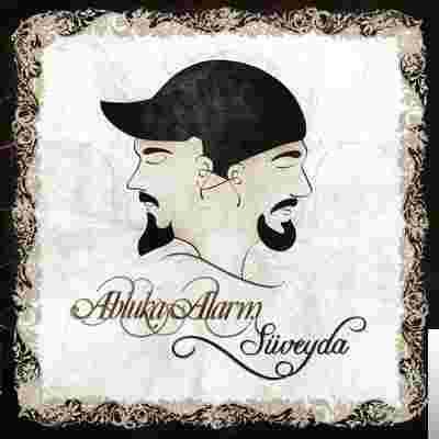 Süveyda (2009) albüm kapak resmi