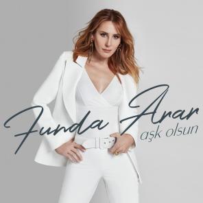Aşk Olsun (2017) albüm kapak resmi