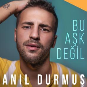 Bu Aşk Değil (2018) albüm kapak resmi