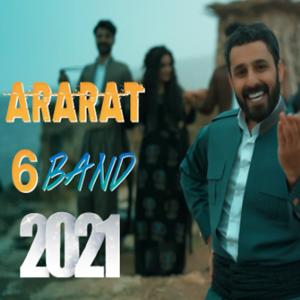 6 Band (2020) albüm kapak resmi