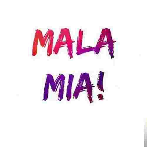 Mala Mia (2019) albüm kapak resmi