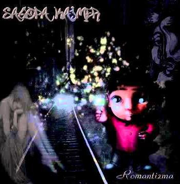 Romantizma (2005) albüm kapak resmi