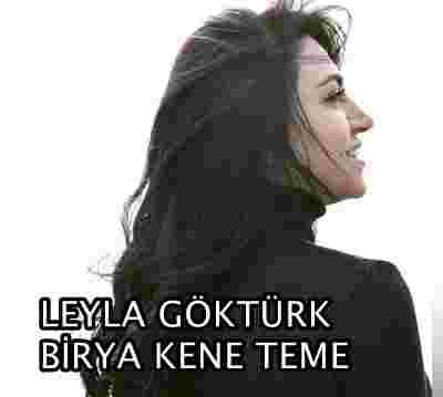 Birya Kene Teme (2019) albüm kapak resmi