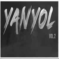 Yanyol 2 (2020) albüm kapak resmi