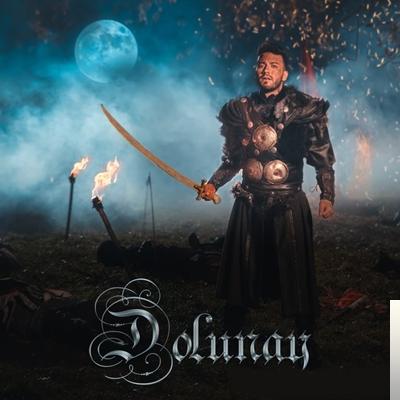 Dolunay (2019) albüm kapak resmi
