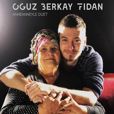 Anneanneyle Düet (2020) albüm kapak resmi
