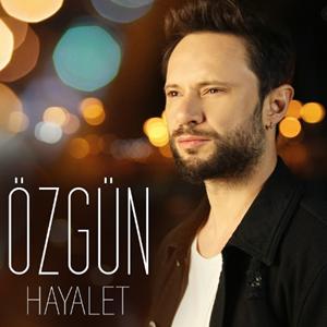 Hayalet (2018) albüm kapak resmi