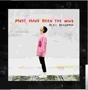 Must Have Been The Wind (2019) albüm kapak resmi
