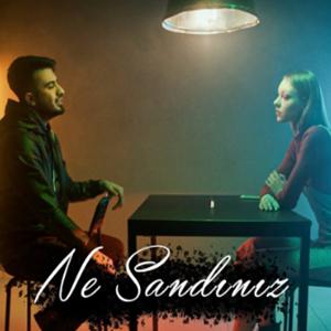 Ne Sandınız (2020) albüm kapak resmi