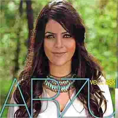Ve...Aşk (2012) albüm kapak resmi