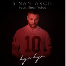 Bye Bye (2020) albüm kapak resmi