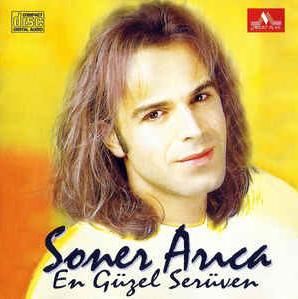 En Güzel Serüven (1994) albüm kapak resmi