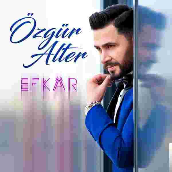 Efkar (2018) albüm kapak resmi