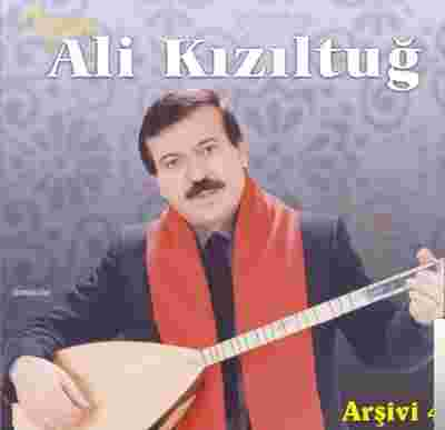 Ozan Ali Kızıltuğ Arşivi albüm kapak resmi