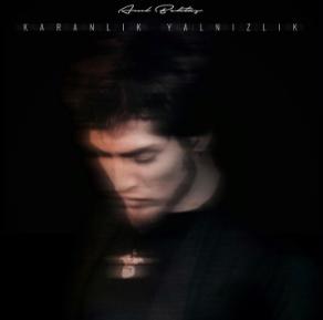Karanlık Yalnızlık (2020) albüm kapak resmi