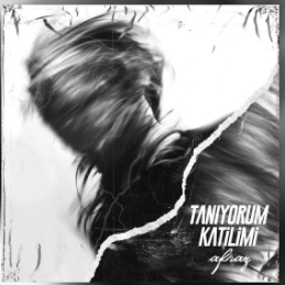 Tanıyorum Katilimi (2021) albüm kapak resmi