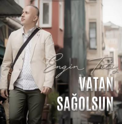 Vatan Sağolsun (2021) albüm kapak resmi