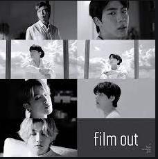 Film Out (2021) albüm kapak resmi