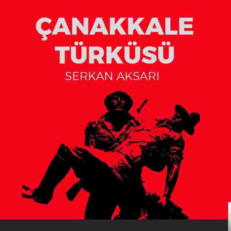 Çanakkale Türküsü (2019) albüm kapak resmi