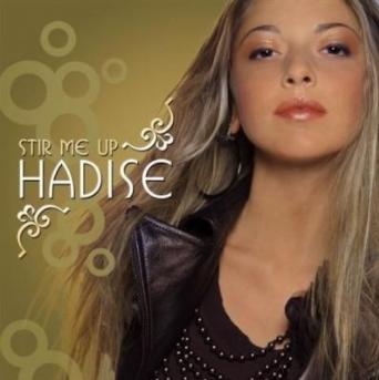 Stir Me Up (2005) albüm kapak resmi