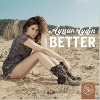 Better (2014) albüm kapak resmi