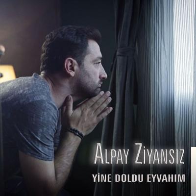 Yine Doldu Eyvahım (2018) albüm kapak resmi