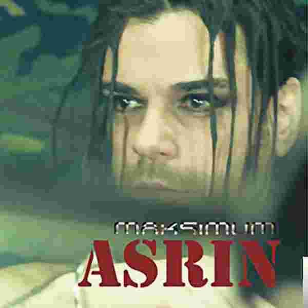 Maksimum (2003) albüm kapak resmi