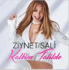 Kalbim Tatilde (2020) albüm kapak resmi