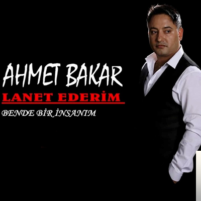 Lanet Ederim (2020) albüm kapak resmi