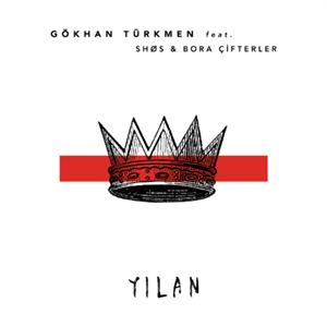 Yılan (2018) albüm kapak resmi