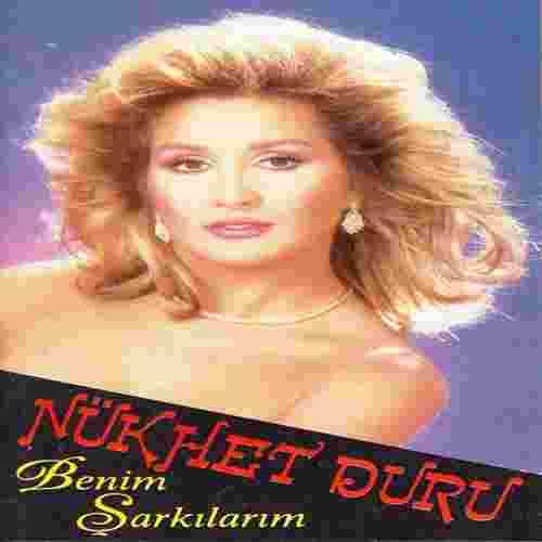 Benim Şarkılarım (1988) albüm kapak resmi