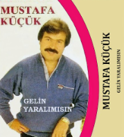 Gelin Yaralımısın (1997) albüm kapak resmi
