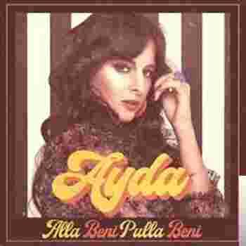 Alla Beni Pulla Beni (2020) albüm kapak resmi