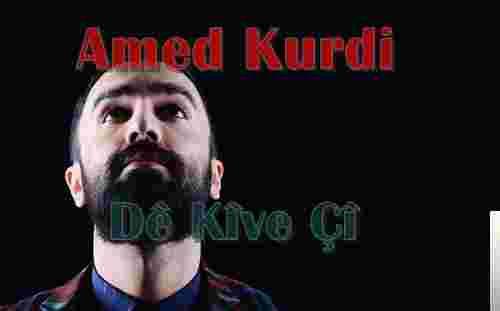 De Kive Çi (2018) albüm kapak resmi