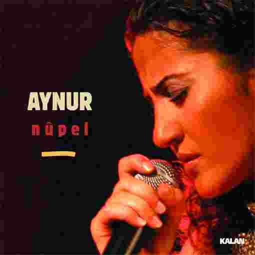 Nupel (2006) albüm kapak resmi
