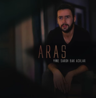 Yine Sardı Bak Acılar (2018) albüm kapak resmi