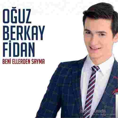 Beni Ellerden Sayma (2015) albüm kapak resmi