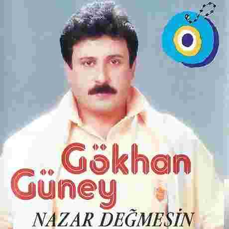 Nazar Değmesin (1990) albüm kapak resmi