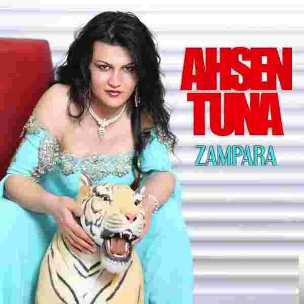 Zampara (2018) albüm kapak resmi