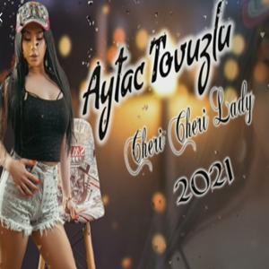Cheri Cheri Lady (2021) albüm kapak resmi